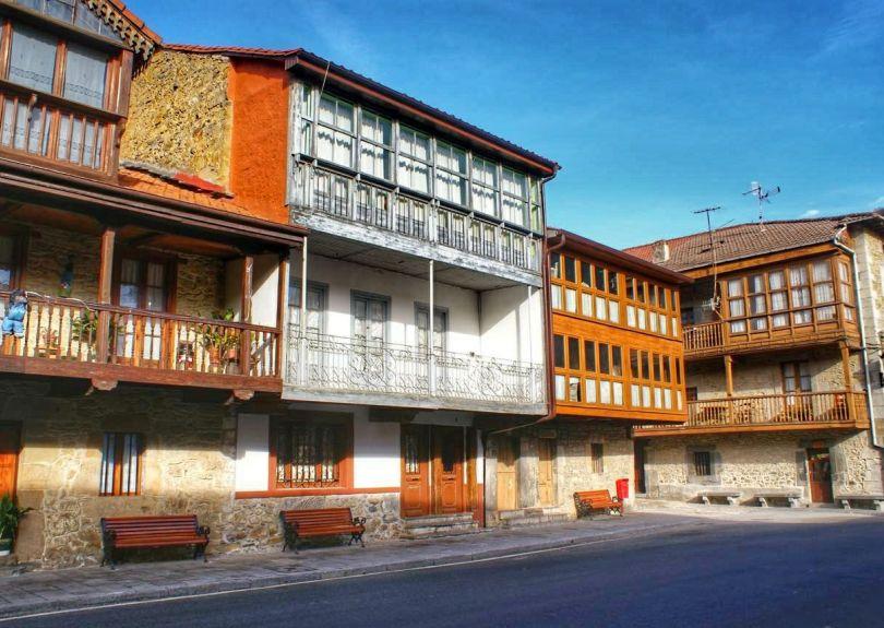 Arquitectura popular de Lanestosa