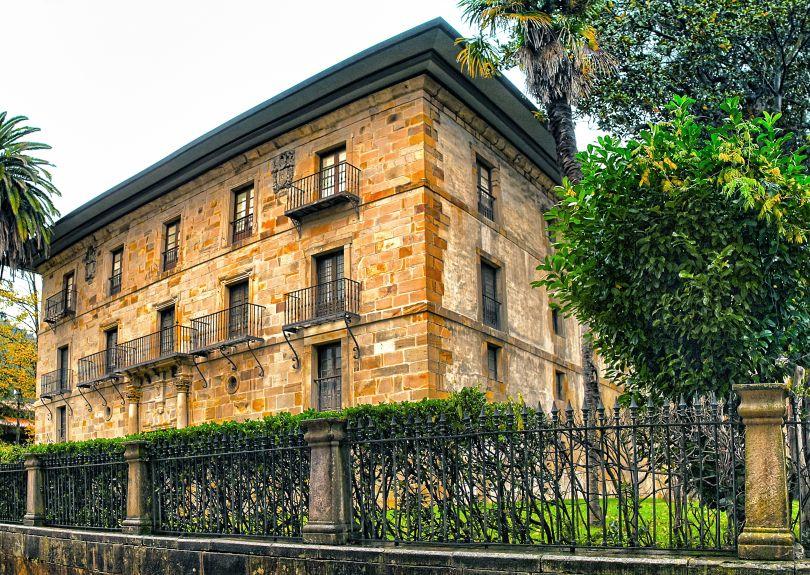 Palacio de Horcasitas