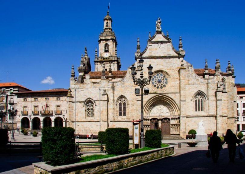 Plaza de San Severino